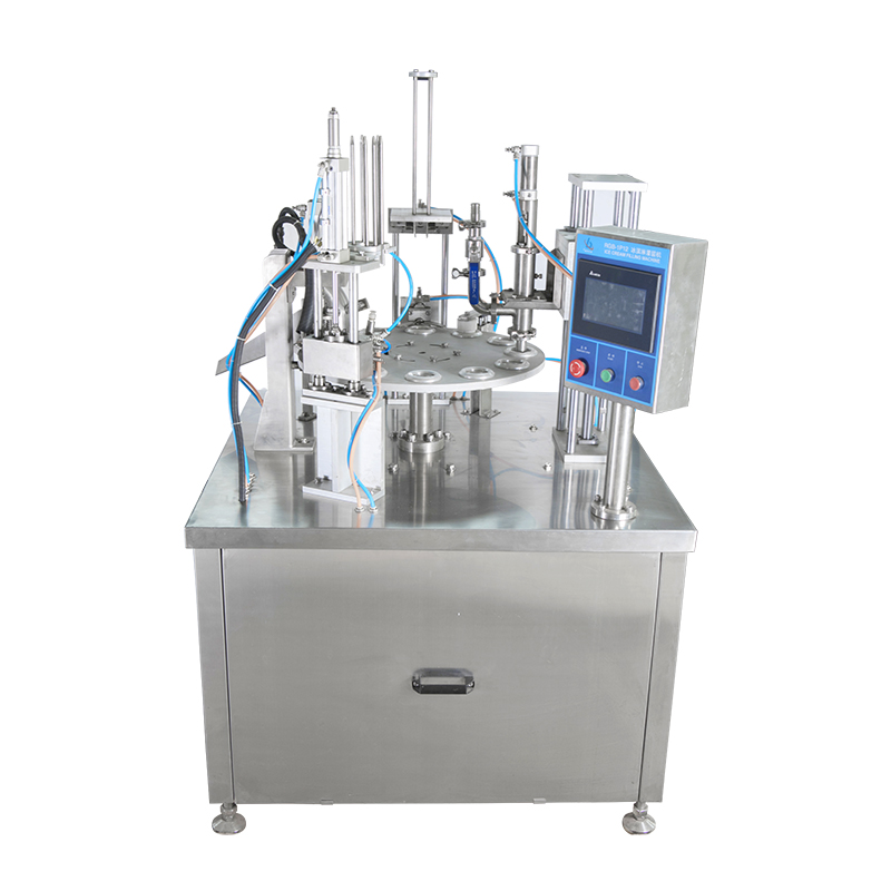 RBG-1P12 ICECREAM FILLING MACHINE
