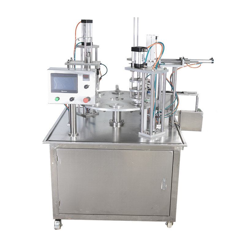 RBG-1P ICECREAM FILLING MACHINE