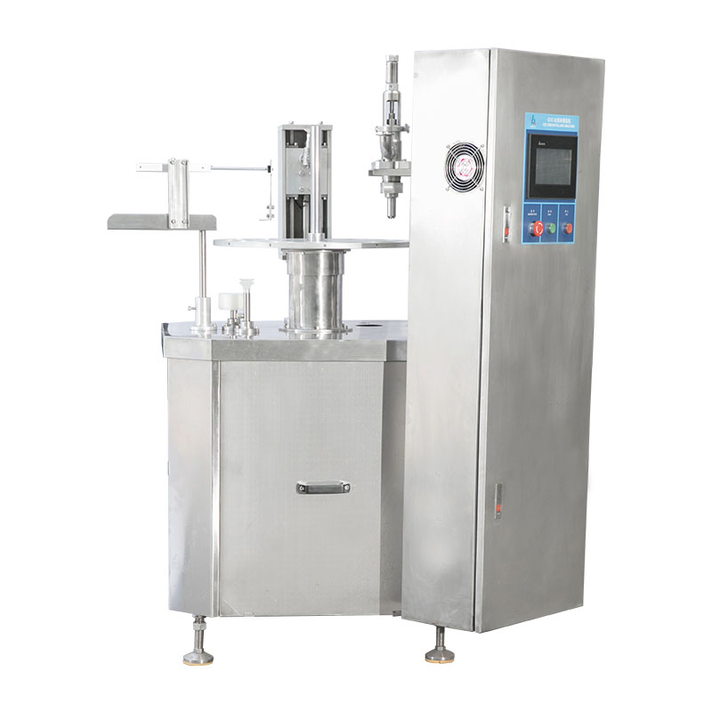 G12 ICECREAM FILLING MACHINE
