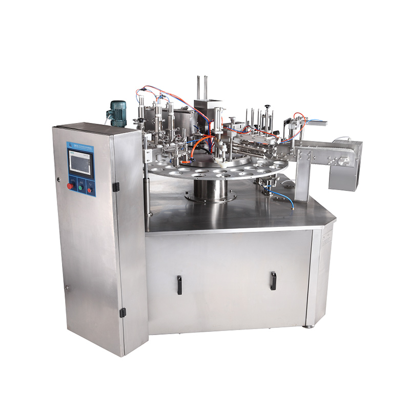 G20 ICECREAM FILLING MACHINE