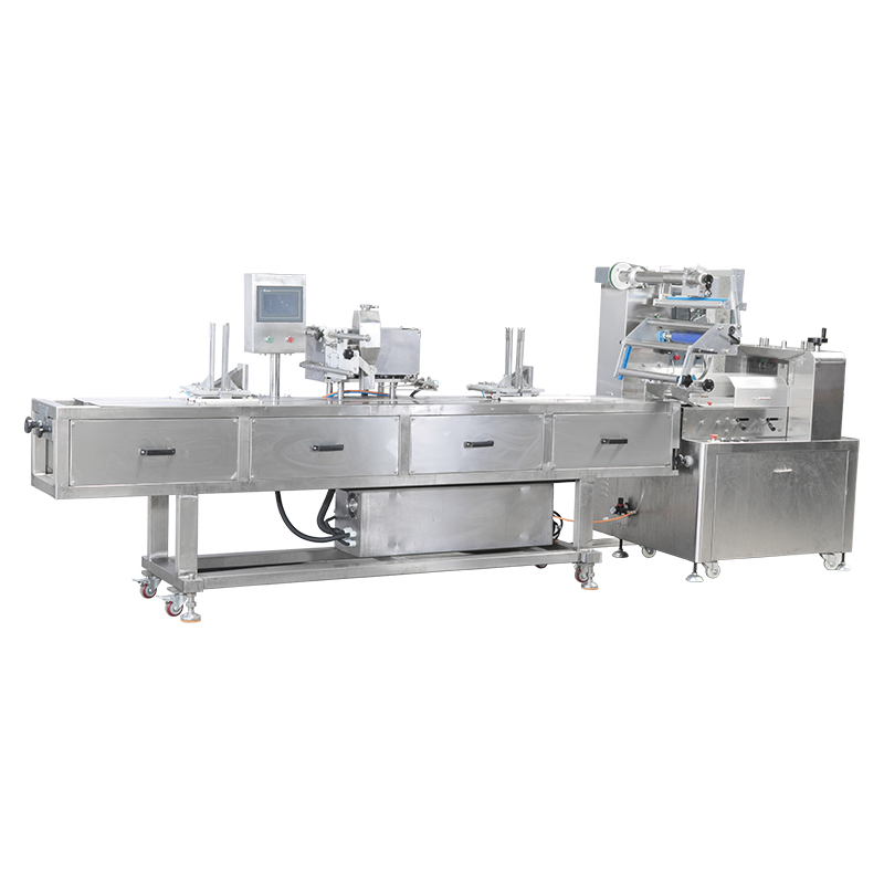 SANDWICH ICECREAM MACHINE