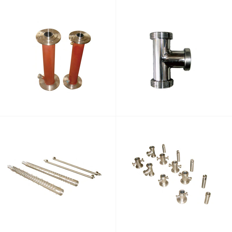 ICECREAM MACHINE PARTS