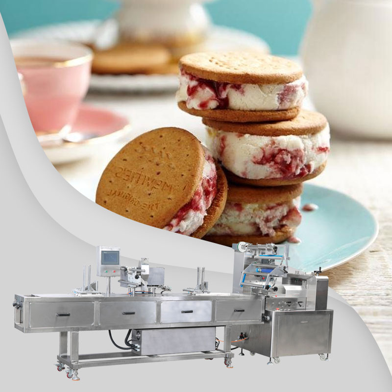 ICECREAM PROCESSING SYSTEM